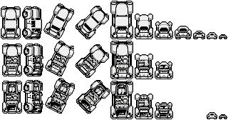 Incredible Crash Dummies NES-unused-cars.png